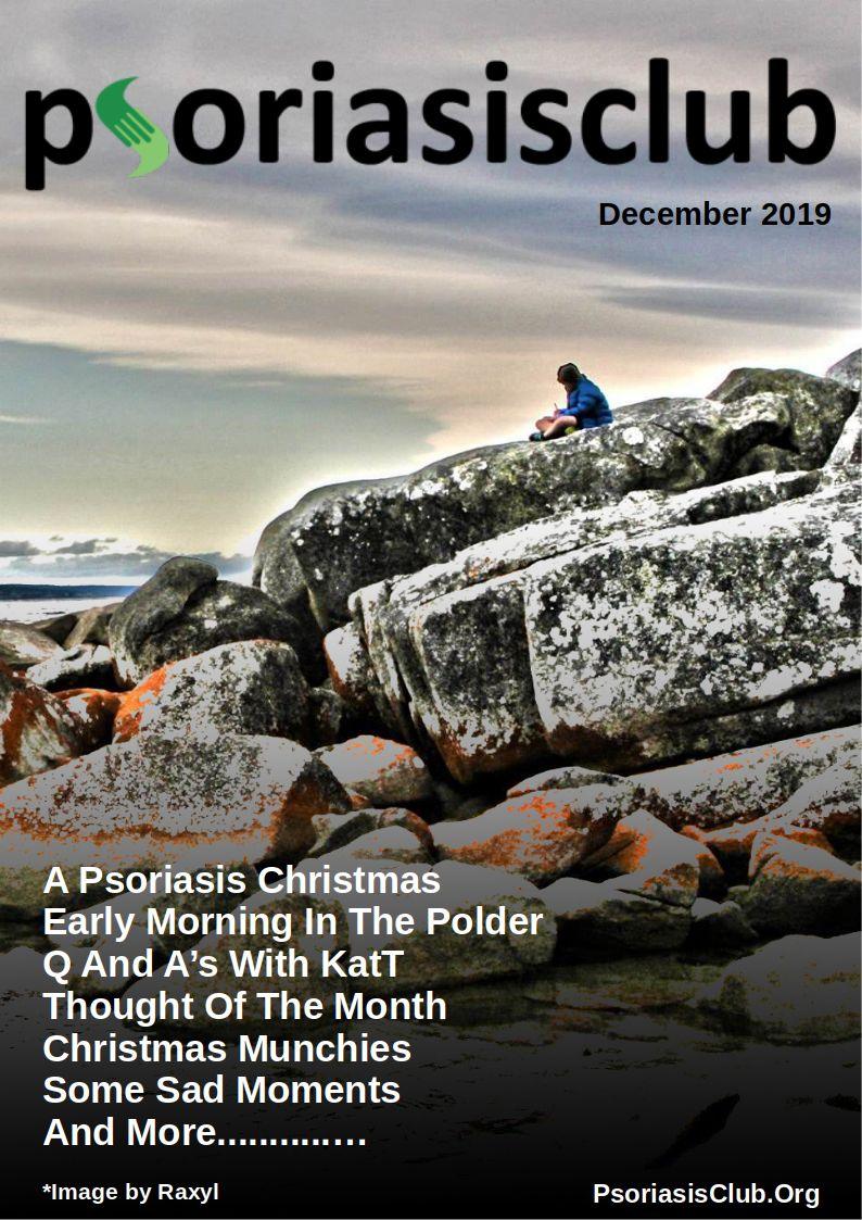 Psoriasis Club Newsletter